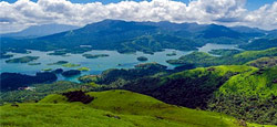 Pleasant Coorg - Wayanad - Kozhikode Honeymoon Tour