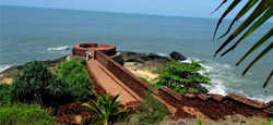 Mysore - Coorg - Bekal Tour Package