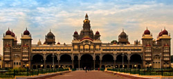 Mysore - Coorg - Ooty Tour Package