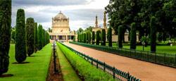 Srirangapatna - Mysore - Nagarhole - Coorg Tour Package